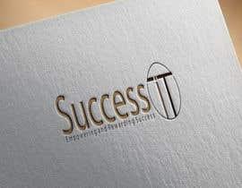 Nro 36 kilpailuun Success IT Logo käyttäjältä binshahed