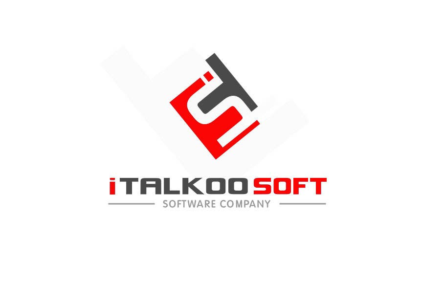 #141 for Design a Logo for start-up software development company by soufianem10