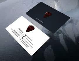 Nro 88 kilpailuun Design some Business Cards käyttäjältä khanrasel28