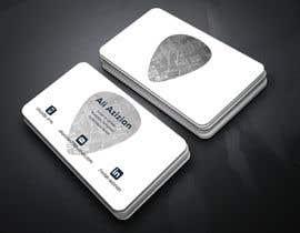 Nro 90 kilpailuun Design some Business Cards käyttäjältä muttakinove