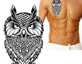 BirdsDesigner tarafından Design a Tattoo için no 17