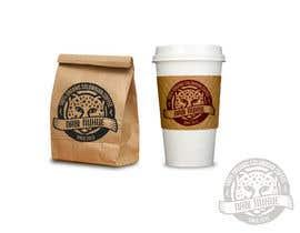 nº 128 pour Design a Logo for small coffee pack par RuslanDrake