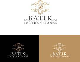 Nro 153 kilpailuun Project BATAVIA: Logo Design Contest käyttäjältä babugmunna