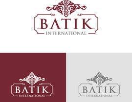 Nro 190 kilpailuun Project BATAVIA: Logo Design Contest käyttäjältä babugmunna