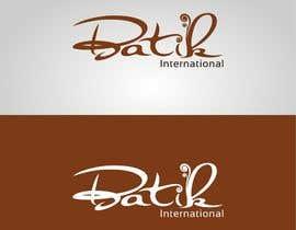 Nro 104 kilpailuun Project BATAVIA: Logo Design Contest käyttäjältä Iddisurz