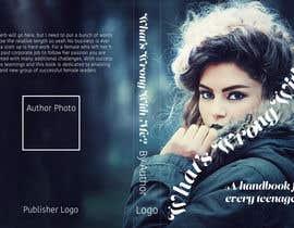 sheapopov tarafından Book Cover Design - What is wrong with me? için no 2
