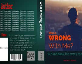Rahulllkumarrr tarafından Book Cover Design - What is wrong with me? için no 7