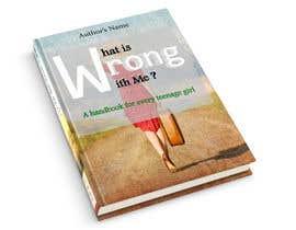 Rahulllkumarrr tarafından Book Cover Design - What is wrong with me? için no 11