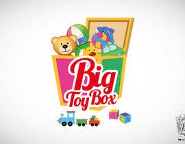 #178 untuk Design a logo for online kids toy shop oleh Arts360