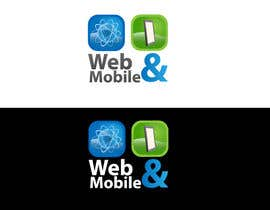 Nro 71 kilpailuun Design a Logo for : Web & Mobile käyttäjältä pipra99