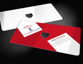 #42 untuk Business Card Design for Mildura Communications oleh imaginativeGFX