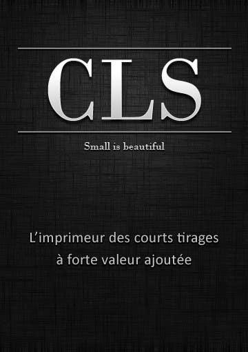 Kilpailutyö #25 kilpailussa Graphic design for CLS mobile site