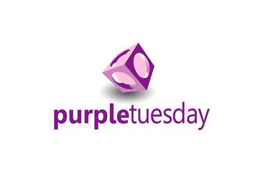 #51 cho Design a Logo for Purple Tuesday bởi tfdlemon
