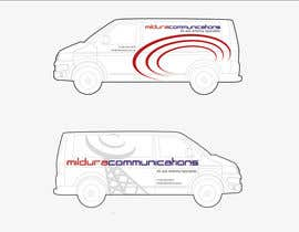 #17 для Graphic Design for Mildura Communications от DesignPRO72