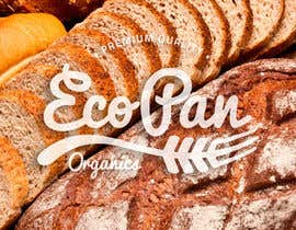 #56 for Diseñar un logotipo for eco pan organics by gabrielmirandha