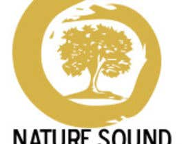 smile4andrey tarafından Design a Logo for a Nature Sound Recording Business için no 20