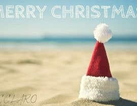 nº 5 pour Christmas card par hollyandro