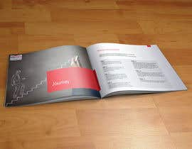 #10 for Design a Brochure af tramezzani