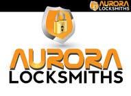 Graphic Design Konkurrenceindlæg #65 for design a vector logo for a locksmith company.