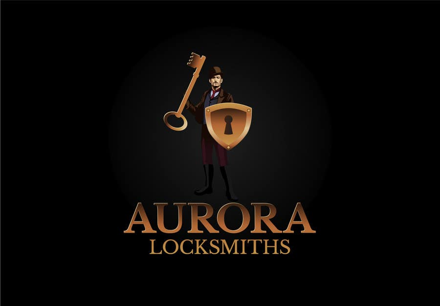 #49 for design a vector logo for a locksmith company. by nole1