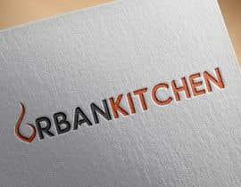 Nro 14 kilpailuun Design a Logo for a kitchen design company käyttäjältä ShafinGraphics