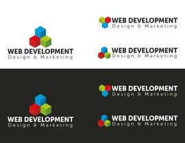 #15 for Design a Logo for web development company af niccroadniccroad