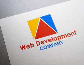 #3 for Design a Logo for web development company af LogoFreelancers