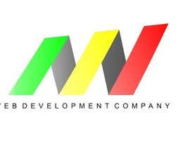 #19 for Design a Logo for web development company af adityantoqusnan