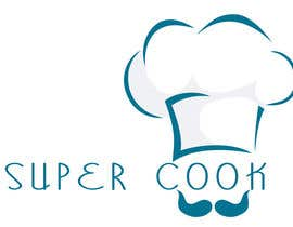 "#161 para Need a logo for ""SuperCook"" por jonamino"