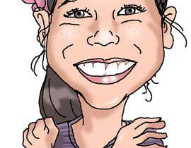 #6 for Caricatures by ninjazul