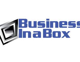 #39 for Design a Logo for Business In a Box by stanbaker