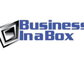 #39 para Design a Logo for Business In a Box por stanbaker