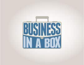 #27 for Design a Logo for Business In a Box af ankulina