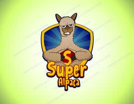 #48 for Super Alpaca af kael000