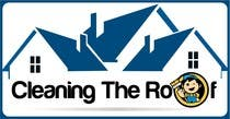 Graphic Design Konkurrenceindlæg #3 for Make banner for roofcleaning service. Will open for more related jobs as well