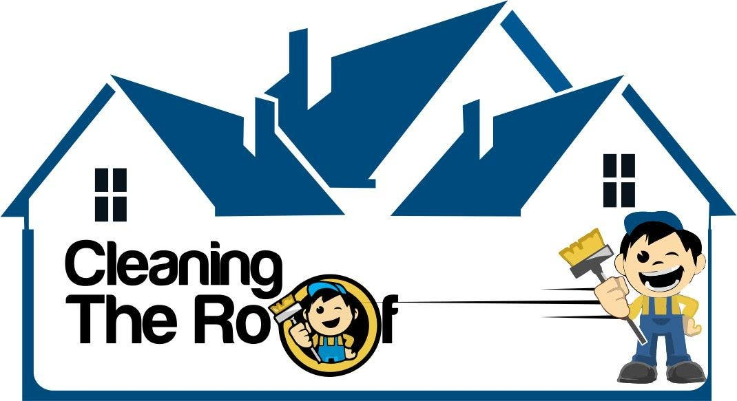 Konkurrenceindlæg #                                        7                                      for                                         Make banner for roofcleaning service. Will open for more related jobs as well