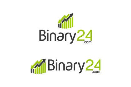 #844 untuk Design logo for Binary Option website (FINANCIAL PRODUCT) oleh kk58