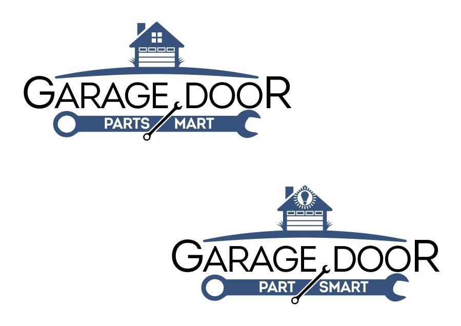 Contest Entry #19 for Design a Logo for Garage Door Company