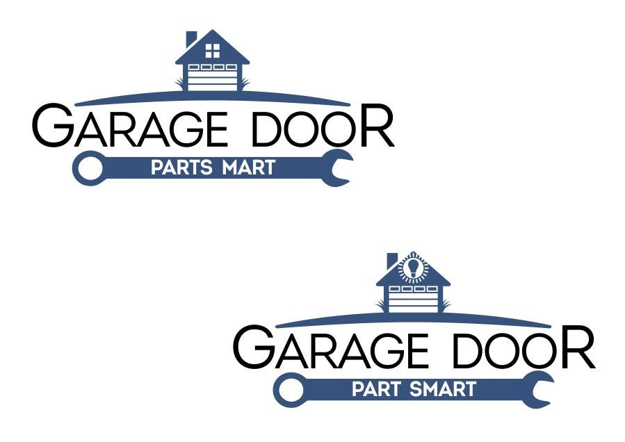 Penyertaan Peraduan #20 untuk Design a Logo for Garage Door Company