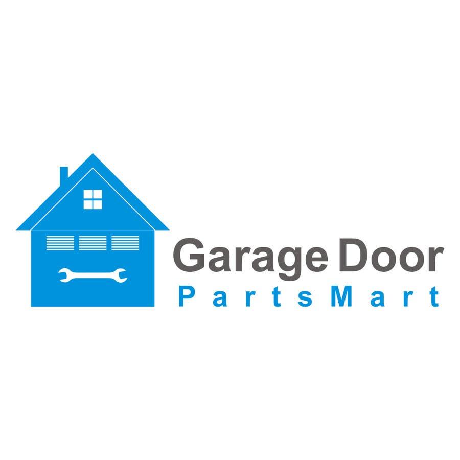 Contest Entry #16 for Design a Logo for Garage Door Company