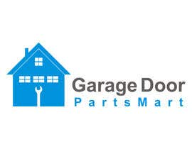 nº 17 pour Design a Logo for Garage Door Company par ibed05