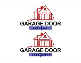 #26 for Design a Logo for Garage Door Company by ipuung