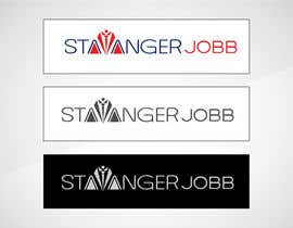 #101 for Design a logo for a job searching website. af Remon1199