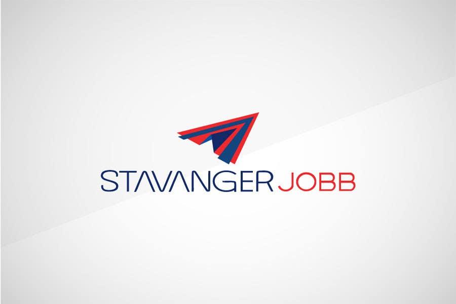 Proposition n°160 du concours Design a logo for a job searching website.