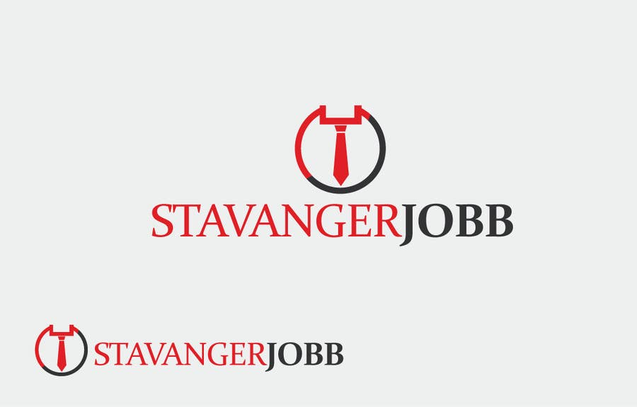 Proposition n°117 du concours Design a logo for a job searching website.