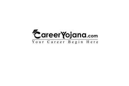 raju177157 tarafından Design a Logo for Careeryojana.com (Yojana means plan) için no 73