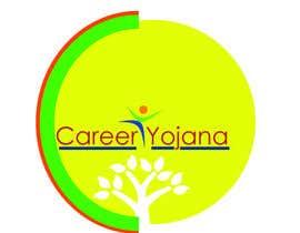 maatru tarafından Design a Logo for Careeryojana.com (Yojana means plan) için no 18