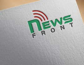 Nro 108 kilpailuun Logo Design For News Portal käyttäjältä ismail006