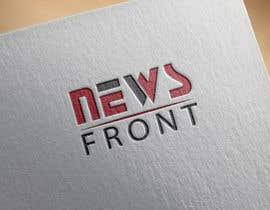 Nro 88 kilpailuun Logo Design For News Portal käyttäjältä engrdj007