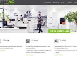 abhimanyu3 tarafından Design a Small Part of Website için no 14
